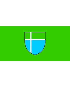 Fahne: Gemeinde Sveta Nedelja