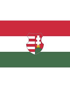 Fahne: Hungary  1946-1949, 1956-1957 | Hungary from mid/late 1946 to 20 August 1949 and from 12 November 1956 to 23 May 1957 | Magyarország zászlaja 1946 közepe-vége és 1949. augusztus 20. | Флаг Венгрии в 1946-1949 и 1956-1957 годах