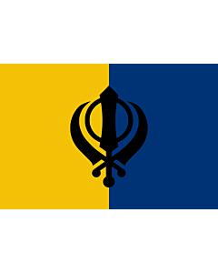 Fahne: Of-Khalistan