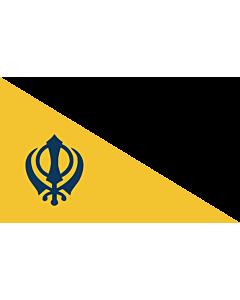 Fahne: Punjab
