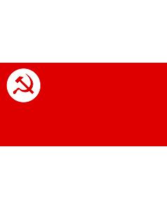 Fahne: RSP