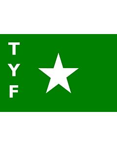 Fahne: TYF