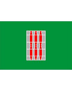 Fahne: Umbria