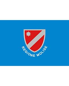 Fahne: Molise