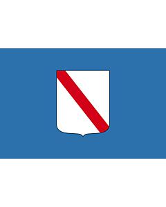 Fahne: Campania