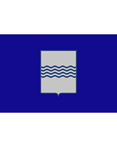 Fahne: Basilikata