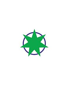 Fahne: Aomori