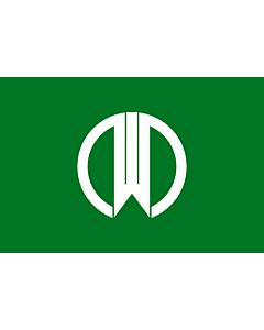 Fahne: Präfektur Yamagata