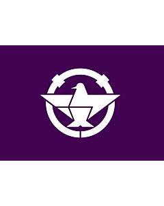 Fahne: Ibaraki