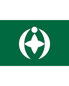 Fahne: Chiba