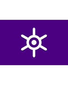 Fahne: Tokio