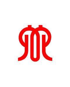 Fahne: Kanagawa