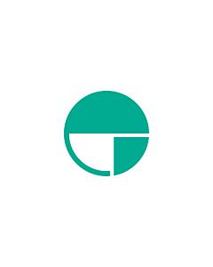 Fahne: Nagano