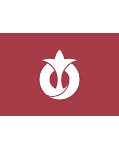 Fahne: Präfektur Aichi