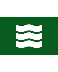 Fahne: Hiroshima