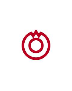 Fahne: Yamaguchi