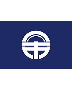 Fahne: Tokushima