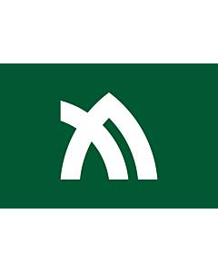 Fahne: Präfektur Kagawa