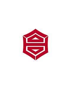 Fahne: Kōchi