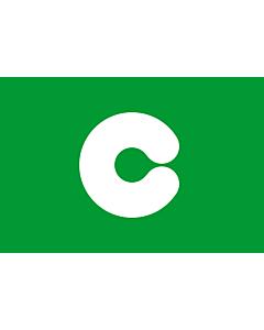 Fahne: Kumamoto