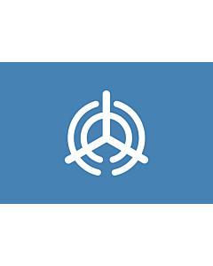 Fahne: Ōita