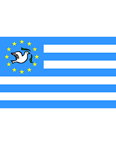 Fahne: Southern Cameroons | Southern Cameroons design is based on  but not taken from  https //www