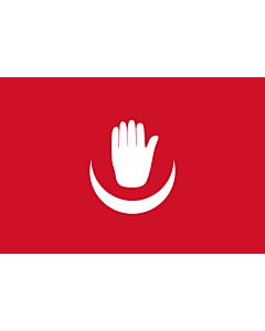 Fahne: Anjouan