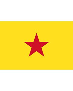 Fahne: Mohéli