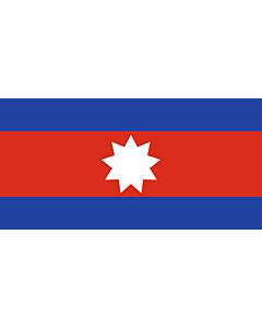 Fahne: Wa | Cambodia