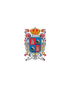 Fahne: Campeche