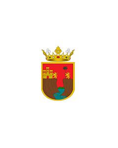 Fahne: Chiapas