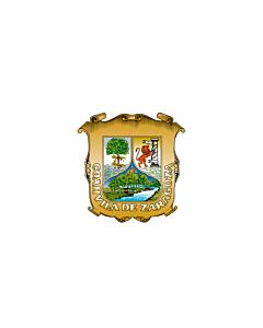 Fahne: Coahuila