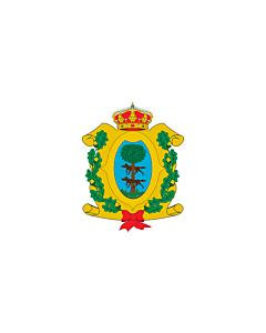 Fahne: Durango
