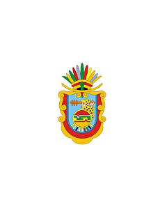 Fahne: Guerrero
