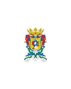 Fahne: Guanajuato