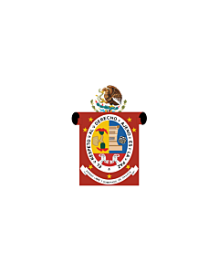 Fahne: Oaxaca