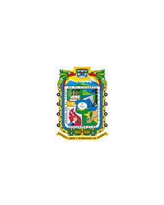Fahne: Puebla