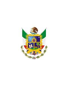 Fahne: Querétaro