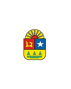 Fahne: Quintana Roo