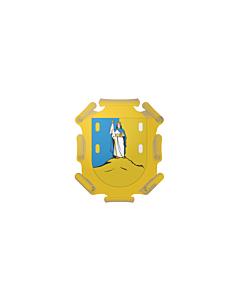 Fahne: San Luis Potosí