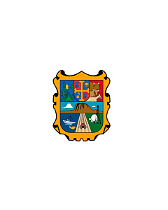 Fahne: Tamaulipas