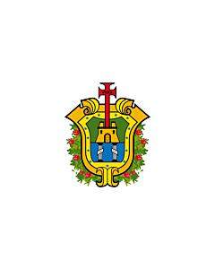 Fahne: Vera Cruz
