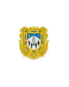 Fahne: Zacatecas