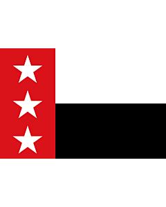 Fahne: Republic of the Rio Grande