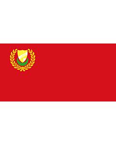 Fahne: Kedah