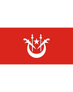 Fahne: Kelantan