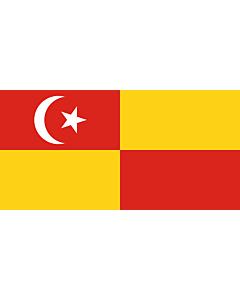 Fahne: Selangor