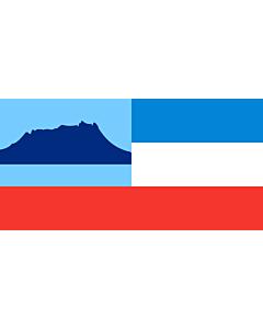 Fahne: Sabah