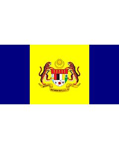 Fahne: Putrajaya