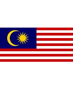 Fahne: Malaysia